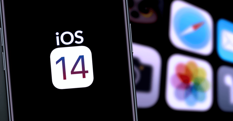 iOS14