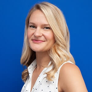 Lauren Zimmerman