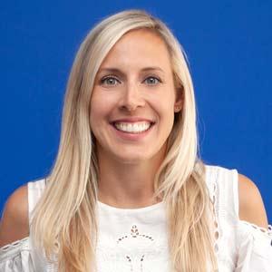 Sarah Moshel